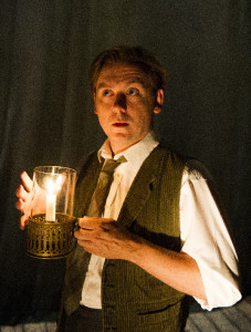 Woman In Black production shots 3