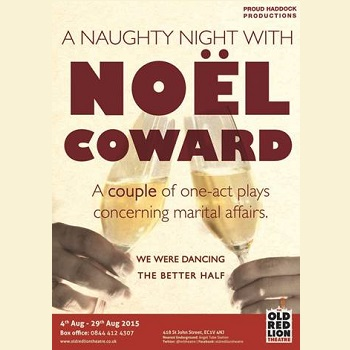 Naughty Night with Noel