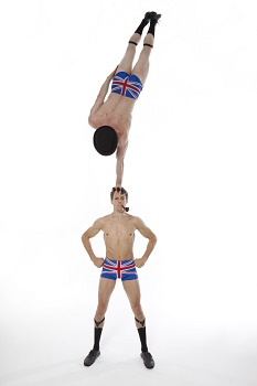 The English Gents star in La Soiree. Image by Olivia Rutherford.jpg