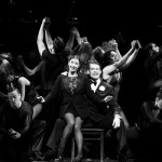 CHICAGO.-Hayley-Tamaddon-as-'Roxie-Hart'-and-John-Partridge-as-'Billy-Flynn'.-Photo-by-Catherine-Ashmore