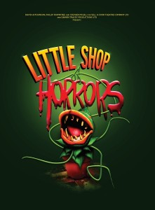 Little Shop of Horrors - Artwork