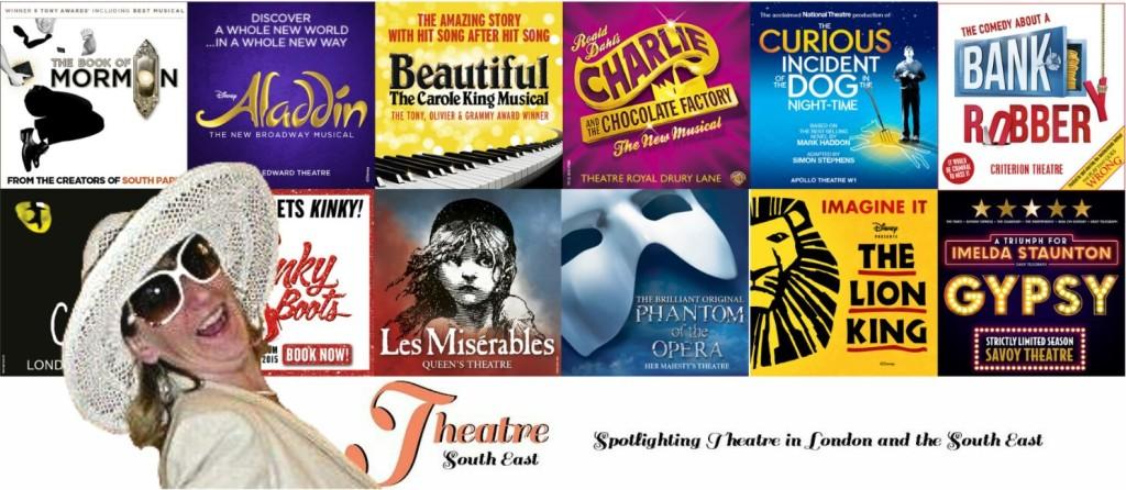 Theatre Banner
