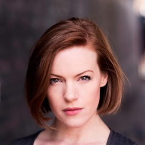 Niamh McGrady | The Night Must Fall | Interview