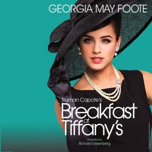 *Competition* Win tickets to see Breakfast at Tiffany's