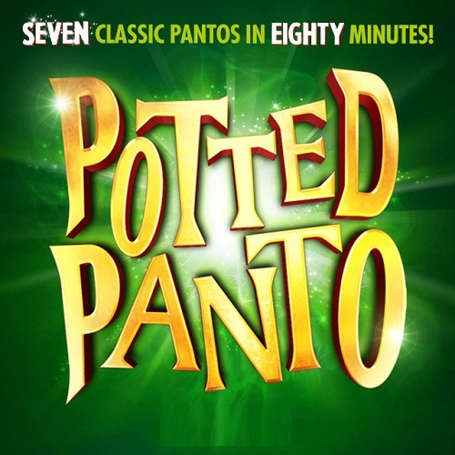 Potted Panto review - Entertainment Focus