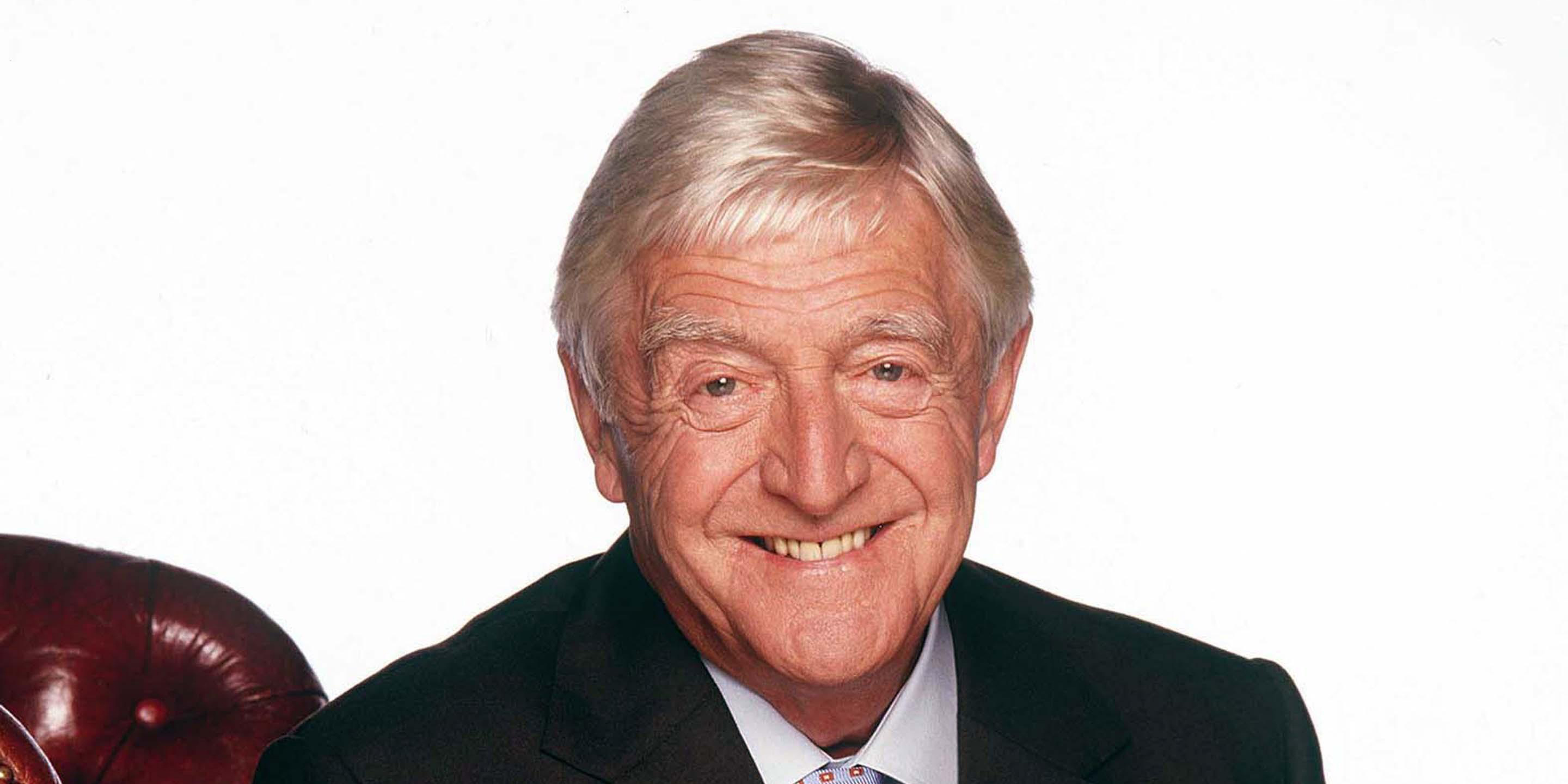 michael parkinson interview Michael parkinson and jeremy clarkson on 'parkinson' in 2004 (image: rex) sir michael became a familiar face on  and people who like talking are good to interview,.
